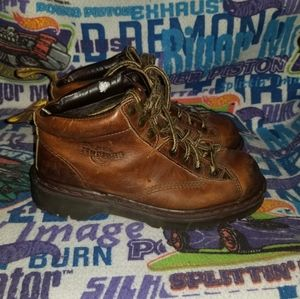 Dr. Martens boots sz 6 MADE IN ENGLAND